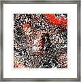 Broken Chains Framed Print