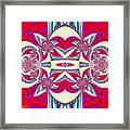 Candyman Framed Print