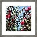 Chinese Flavor Framed Print