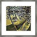 Cognitive Distortions Framed Print