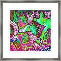 Color Dream Framed Print