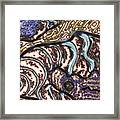 Consilience Framed Print