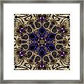 Crystal 61345 Framed Print