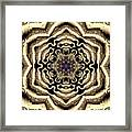 Crystal 613455 Framed Print