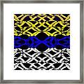Design #14 Framed Print