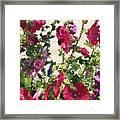 Digital Artwork 1418 Framed Print