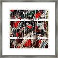 Divernale Framed Print