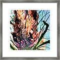 Divine Blooms-21177 Framed Print