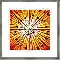 Diwali 4 Framed Print