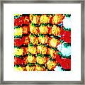 Diwali Decorations 4 Framed Print