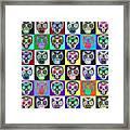 Dod Art 123876 Framed Print