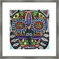 Dod Art 123bg Framed Print