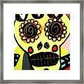 Dod Art 123tyu Framed Print