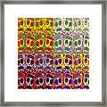 Dod Art 123yelm Framed Print