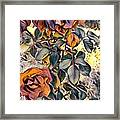 Earthly Bright Framed Print