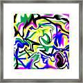 Earthripe Framed Print