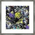 Echoes Of Autumn Framed Print