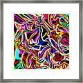 Emperer Framed Print