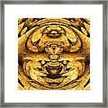 Entwinement  Framed Print