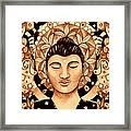 Finding Peace 4 Framed Print