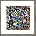 Fish 1 A Framed Print