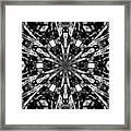 Fractal 7 Framed Print