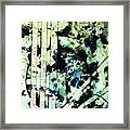 Fragility Framed Print