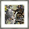 Freudian Mythology Framed Print