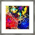 Gass Art Framed Print