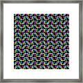 Geek Art 03 Framed Print