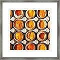 Golden Eggs 2 Framed Print