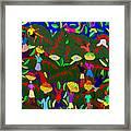 Granbwa Framed Print