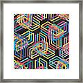 Grand Unified Theory Of Supersymmetrics Framed Print