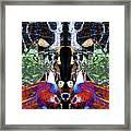 Gypsy Stalker Framed Print