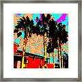 Hot Winter Framed Print by Eikoni Images