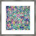 Huoratron Framed Print