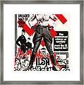 Ilsa - She Wolf Of The Ss 1975 Framed Print