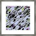 Insects Loathing - Original Framed Print