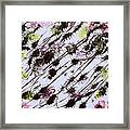 Insects Loathing - V1chf60 Framed Print