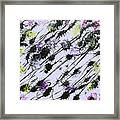 Insects Loathing - V1db100 Framed Print