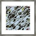 Insects Loathing - V1sd100 Framed Print