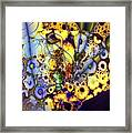 Intertwined Framed Print