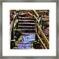 Intuition Framed Print