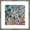 It's A Mad, Mad, Mad World Framed Print