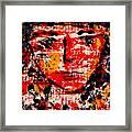 Jovana Framed Print
