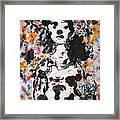 Kakia Framed Print