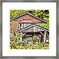 Kentucky Country Framed Print