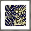 L9-33-255-246-181-0-9-74-4x2-2000x1000 Framed Print