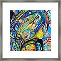 Life-the Whiz Bang Fun Machine Framed Print