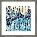 Limited Edition Birch Series 6 Framed Print